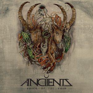 ANCIEENTS