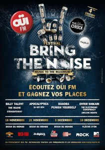 Festival Bring The Noise IV