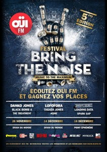 Festival Bring The Noise V