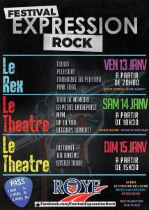Festival Expression Rock