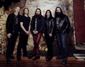 dream-theater-groupe