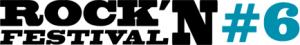 rock n 6 logo